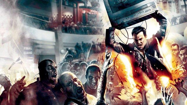 games similar to Dead Rising