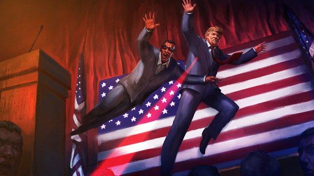 games similar to Mr.President!