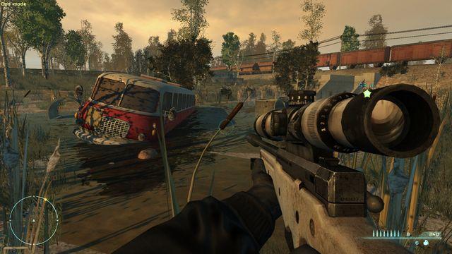 games similar to Sniper: The Manhunter