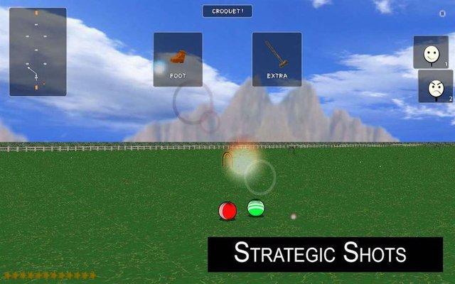 games similar to Croquet Pro