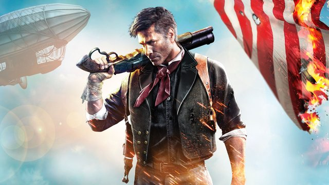 games similar to BioShock Infinite
