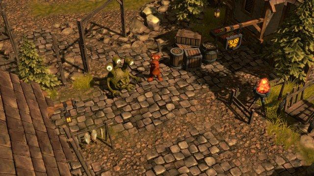 games similar to Erwin's Timewarp