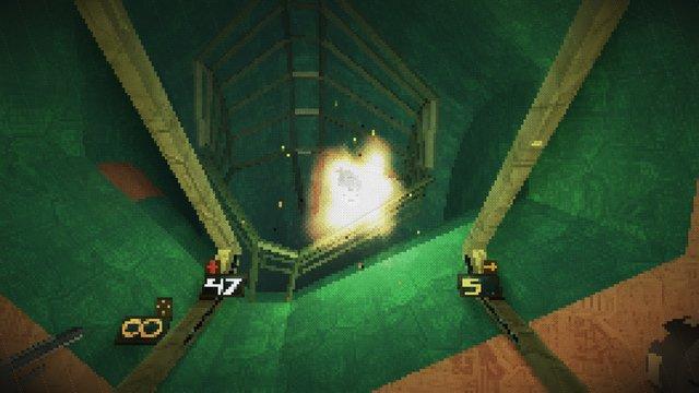 games similar to Pixelpunk XL