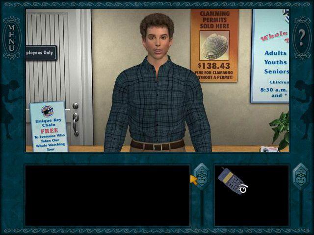 games similar to Nancy Drew: Danger on Deception Island