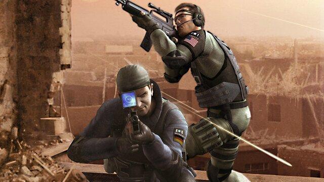 games similar to Tom Clancy's Rainbow Six: Lockdown