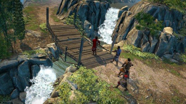games similar to FIVE: Guardians of David