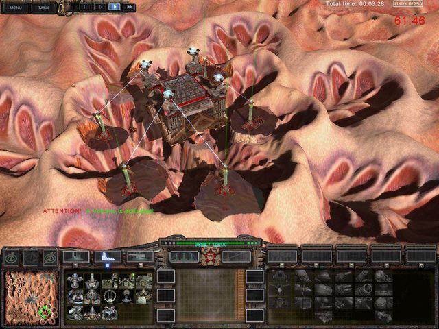 games similar to Perimeter