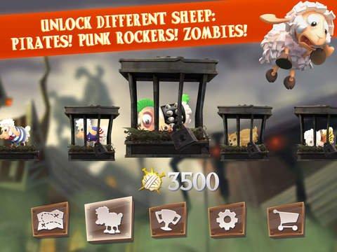 games similar to Flockers