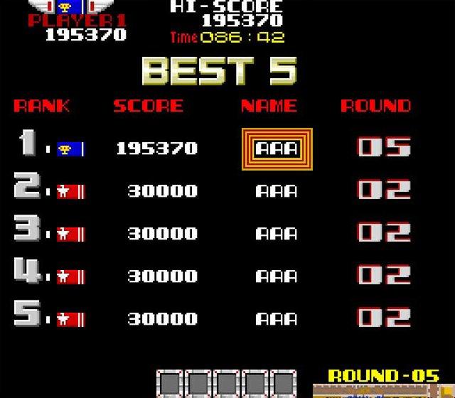 games similar to Arcade Archives RYGAR
