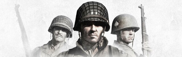 games similar to Company of Heroes