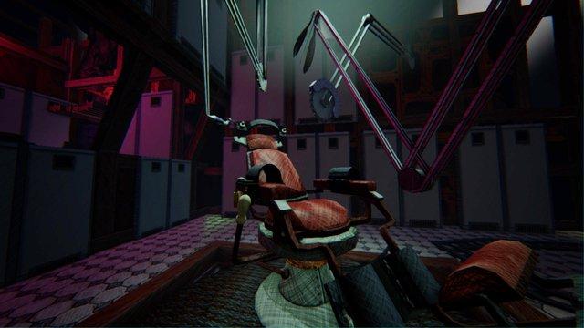 games similar to Albino Lullaby