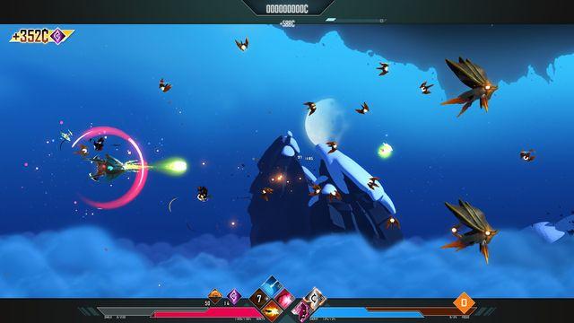 games similar to Drifting Lands