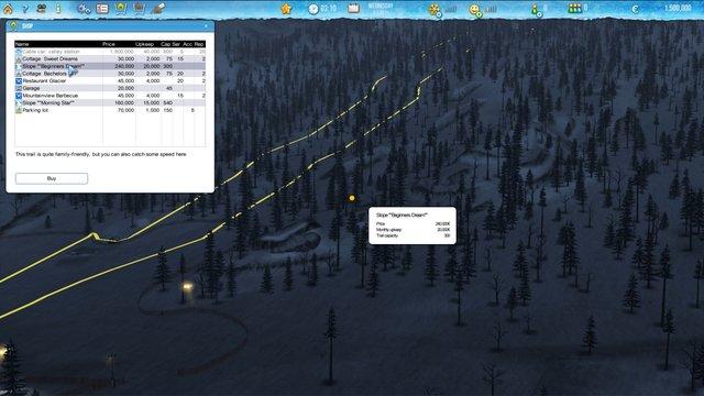 games similar to Ski World Simulator