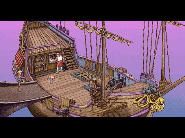 games similar to Fable (1996)