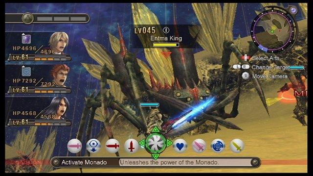 games similar to Xenoblade Chronicles