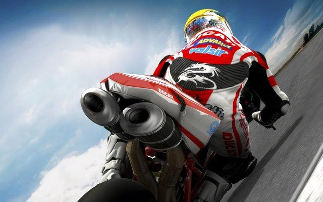 games similar to SBK 08: Superbike World Championship