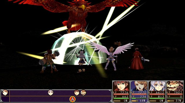 games similar to Revenant Dogma
