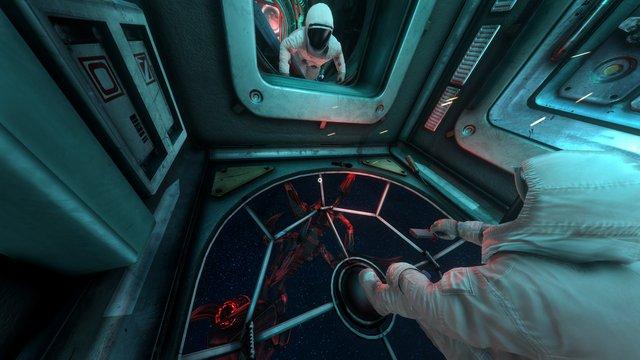 games similar to Far Space