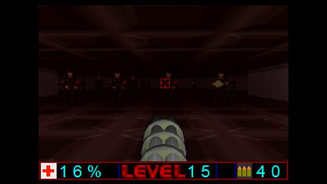 games similar to German Fortress 3D