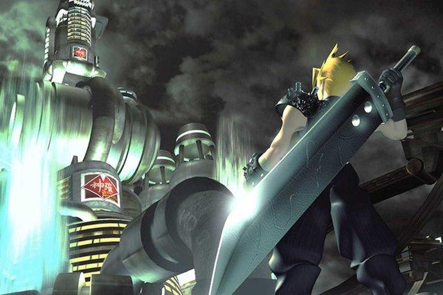 games similar to Final Fantasy VII