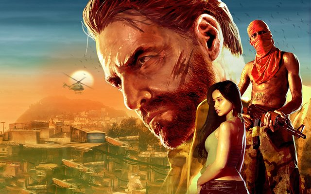 games similar to Max Payne 3