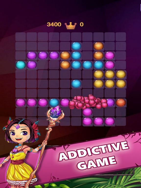 games similar to 1010 Sweet Ball Line Puzzle