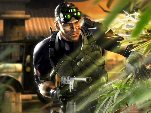games similar to Tom Clancy's Splinter Cell: Pandora Tomorrow