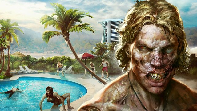 games similar to Dead Island Definitive Edition
