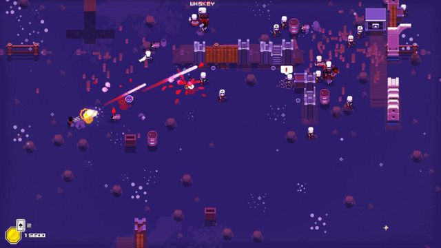 games similar to A Fistful of Gun
