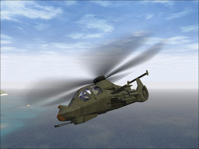 games similar to Comanche 4