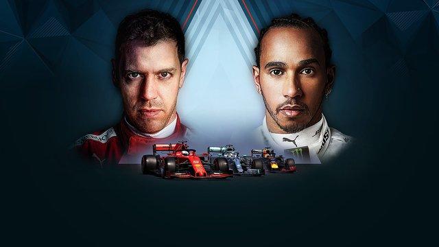 games similar to F1 2019