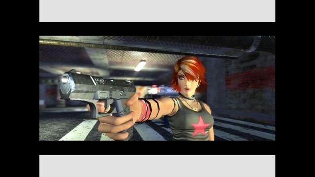 games similar to Perfect Dark Zero