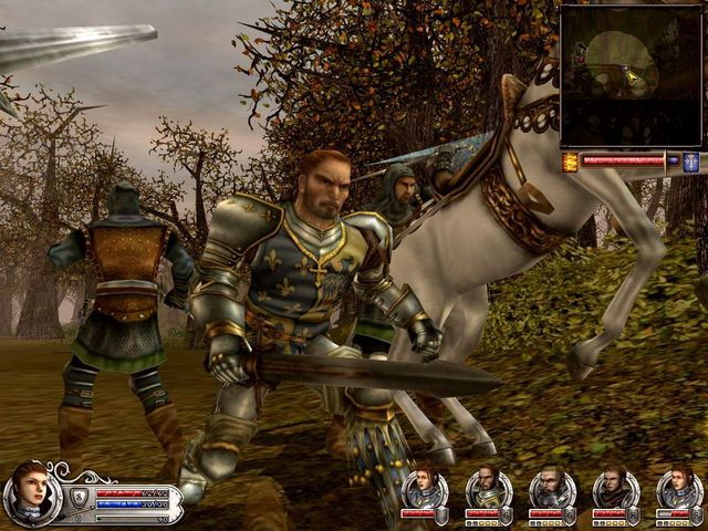 games similar to Wars and Warriors: Joan of Arc
