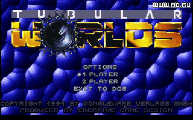 games similar to Tubular Worlds