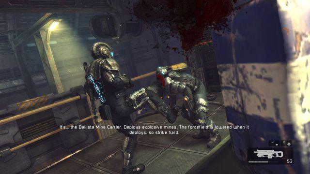 games similar to Deep Black: Reloaded
