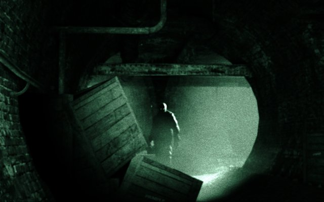 games similar to Outlast