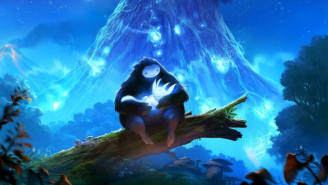 games similar to Ori and the Blind Forest