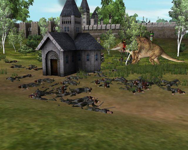 games similar to SAGA