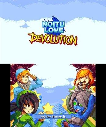 games similar to Noitu Love: Devolution