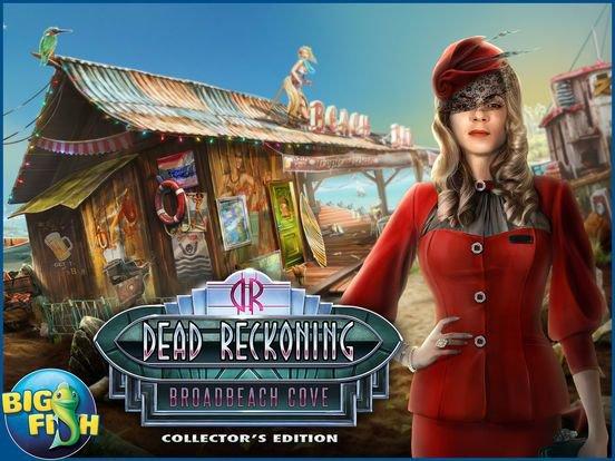 games similar to Dead Reckoning: Broadbeach Cove   Adventure