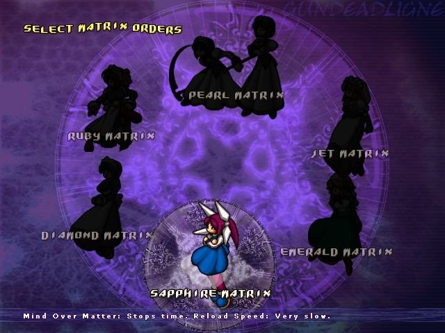 games similar to GundeadliGne