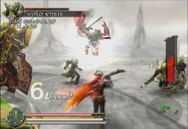games similar to The Sword of Etheria