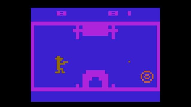 games similar to Atari Flashback Classics Vol. 2