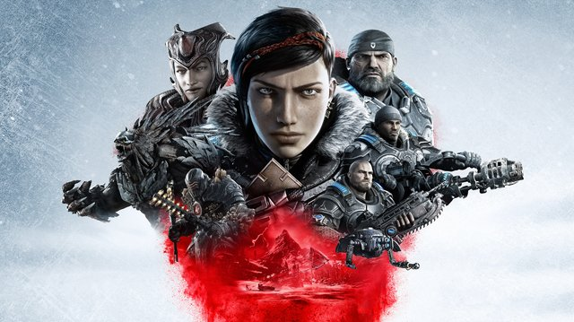 games similar to Gears 5