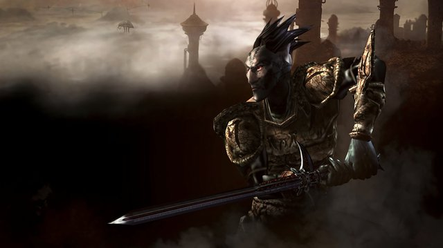 games similar to The Elder Scrolls III: Morrowind