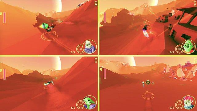games similar to SmuggleCraft