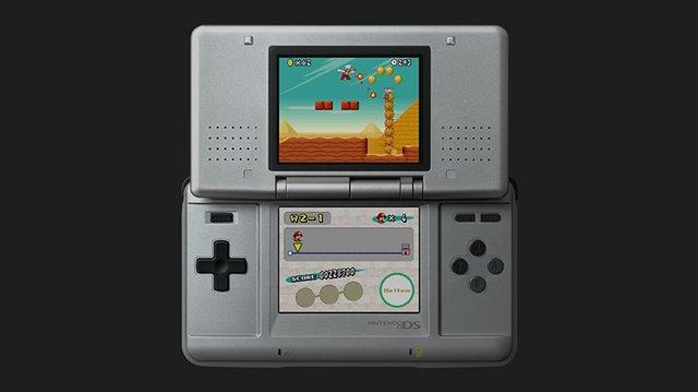 games similar to New Super Mario Bros.