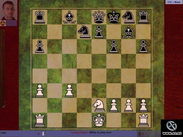 games similar to Tournament Chess 2