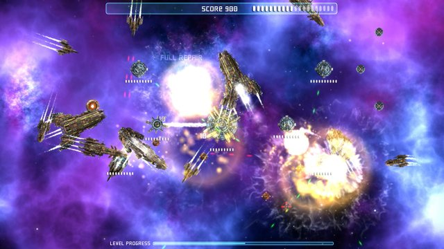 games similar to StarFence: Heroic Edition