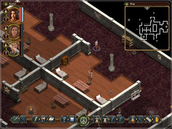 games similar to Avadon 2: The Corruption